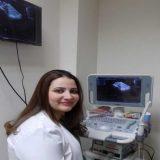دكتورة إيريني زكريا امراض نساء وتوليد في 6 اكتوبر الجيزة