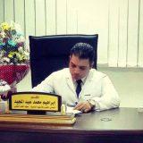 دكتور إبراهيم محمد عبدالمجيد قلب في الجيزة فيصل