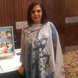 دكتورة عائشة المرصفي اطفال في الجيزة الشيخ زايد