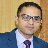 دكتور عمرو الشافعي جراحة اوعية دموية في الدقهلية المنصورة