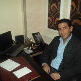 دكتور محمد حسنين محمد اصابات ملاعب في الاسكندرية الورديان