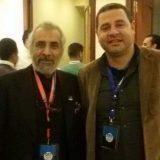 دكتور عبد الرحيم  أبو زيد جراحة أورام في اسيوط مركز اسيوط