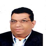 دكتور أحمد علام - Ahmed Allam باطنة في جسر السويس القاهرة
