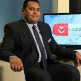 دكتور احمد الشرقاوى جراحة اطفال في الشرقية منيا القمح