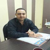 دكتور احمد السيد فودة اطفال وحديثي الولادة في الزيتون القاهرة