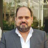 دكتور أحمد حمزة اطفال وحديثي الولادة في التجمع القاهرة