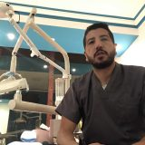 دكتور احمد ممدوح حجازى اسنان في القاهرة مصر الجديدة