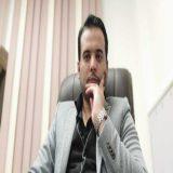 دكتور احمد رجب سابق جراحة أورام في التجمع القاهرة