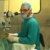 دكتور احمد صقر تاهيل بصري في القاهرة بولاق
