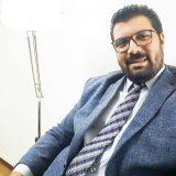 دكتور احمد سلام اصابات ملاعب ومناظير مفاصل في القاهرة مصر الجديدة