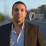 دكتور على جابر الابيض جراحة جهاز هضمي ومناظير بالغين في الجيزة الشيخ زايد