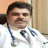 دكتور اشرف محمد سامى اطفال وحديثي الولادة في الجيزة الدقي