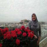 دكتورة اسماء اسماعيل اطفال في العباسية القاهرة