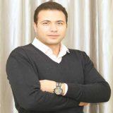 دكتور ايمن عبد الحميد عفيفى عيون في الشروق القاهرة