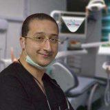 دكتور ايمن حامد الغمراوي اسنان في القاهرة مدينة نصر