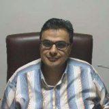 دكتور ايهاب جمعة امراض نساء وتوليد في القاهرة المنيل