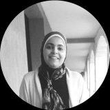 دكتورة غادة وجيه اضطراب السمع والتوازن في التجمع القاهرة