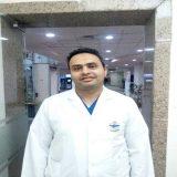 دكتور هيثم محمد باطنة في العاشر من رمضان القاهرة
