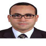 دكتور حاتم درويش باطنة في الجيزة فيصل