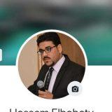 دكتور حسام بركات البهوتى جراحة جهاز هضمي ومناظير بالغين في الغربية طنطا
