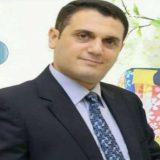 دكتور حسام السيد الشافعى جراحة أورام في القاهرة حلوان