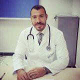 دكتور حسين سليمان جراحة أورام في الجيزة الشيخ زايد
