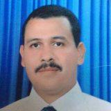 دكتور خالد مرزوق باطنة في شبرا القاهرة