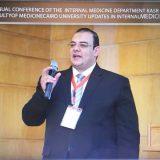 دكتور محمد عبد القادر مراد امراض دم في القاهرة وسط البلد