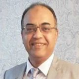 دكتور محمد النمر باطنة في مصر الجديدة القاهرة
