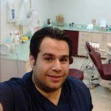 دكتور محمد محمود الجيزي اسنان في بور سعيد مدينة بورسعيد