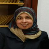 دكتورة نشوة  الكحكي عيون في العاشر من رمضان القاهرة