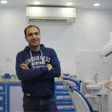 دكتور أسامة  أبوزيد اسنان في الفيوم مدينة الفيوم