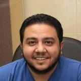 دكتور راجي  عماد تادرس اسنان في القاهرة حدائق القبة