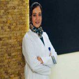 دكتورة رشا أحمد عادل المسلاوى اصابات ملاعب في الغربية مركز كفر الزيات