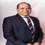 دكتور رضا الهيميى عظام في التجمع القاهرة