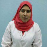 دكتورة شيماء ناصر عيون في القاهرة شبرا الخيمة