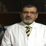 دكتور وجدي  العربي اطفال في العاشر من رمضان القاهرة