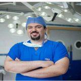 دكتور جمال البحيري جراحة أورام في كفر الشيخ مركز كفر الشيخ