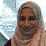 دكتورة مي مندور باطنة في القاهرة مصر الجديدة