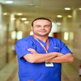 دكتور محمد عادل  البسيونى باطنة في الدقهلية المنصورة