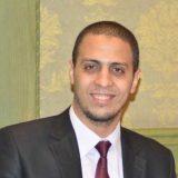 دكتور محمد مخيمر اصابات ملاعب ومناظير مفاصل في القاهرة مدينتي