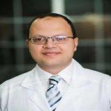 دكتور محمد صبري محمد عيون في