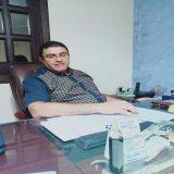دكتور محب بطرس جميل امراض نساء وتوليد في العباسية القاهرة
