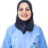 دكتورة نيللي مجدي اسنان في القاهرة المعادي