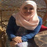 دكتورة روفان محمد سعد اصابات ملاعب في 6 اكتوبر الجيزة