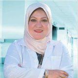 دكتورة شيرين حنفي جراحة اوعية دموية في القاهرة مدينتي