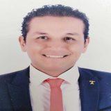 دكتور توماس عجيب مرقس اصابات ملاعب ومناظير مفاصل في الزيتون القاهرة