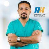 دكتور رامي حلمي - Ramy Helmy جراحة سمنة ومناظير في القاهرة مدينة نصر