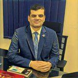 دكتور أحمد عدلى عيون في القاهرة مصر الجديدة