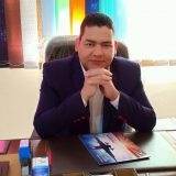 دكتور وليد مصطفى سيد أحمد قاسم باطنة في المنصورة الدقهلية